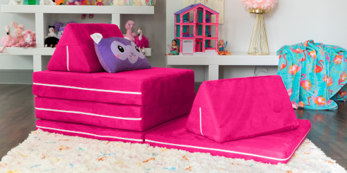 Jaxx Zipline Playscape Kids Couch