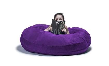 Cocoon 4' Kid's Bean Bag - Cover Only
