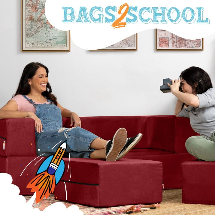Jaxx Back 2 School Sale