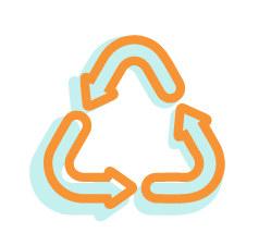 Jaxx Upcycled Icon