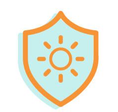 Jaxx UV-Resistant Icon